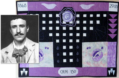 Charles Rennie Mackintosh - 150 Years