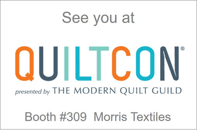 Meet the Brits at QuiltCon