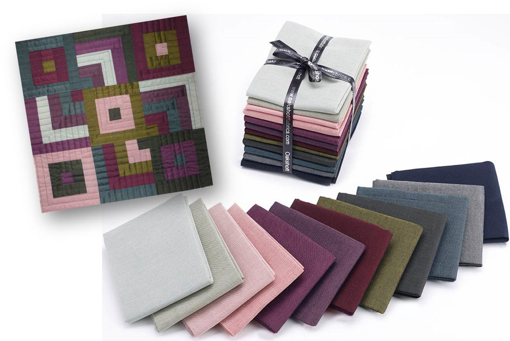 Starshott Fat Quarter Packs - Special Purchase