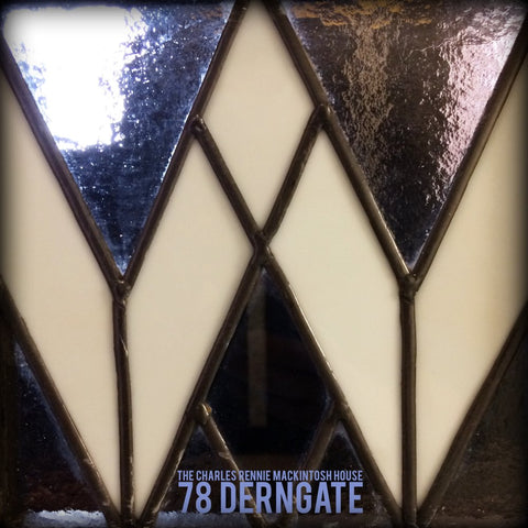 Charles Rennie Mackintosh 78 Derngate Northampton