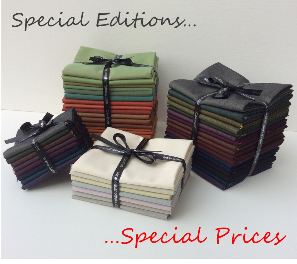 Special Edition Offers