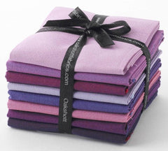 Orchid Fat Quarter Pack