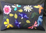Deborah Kemball Pillow/Panel
