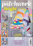 Popular Patchwork January 18