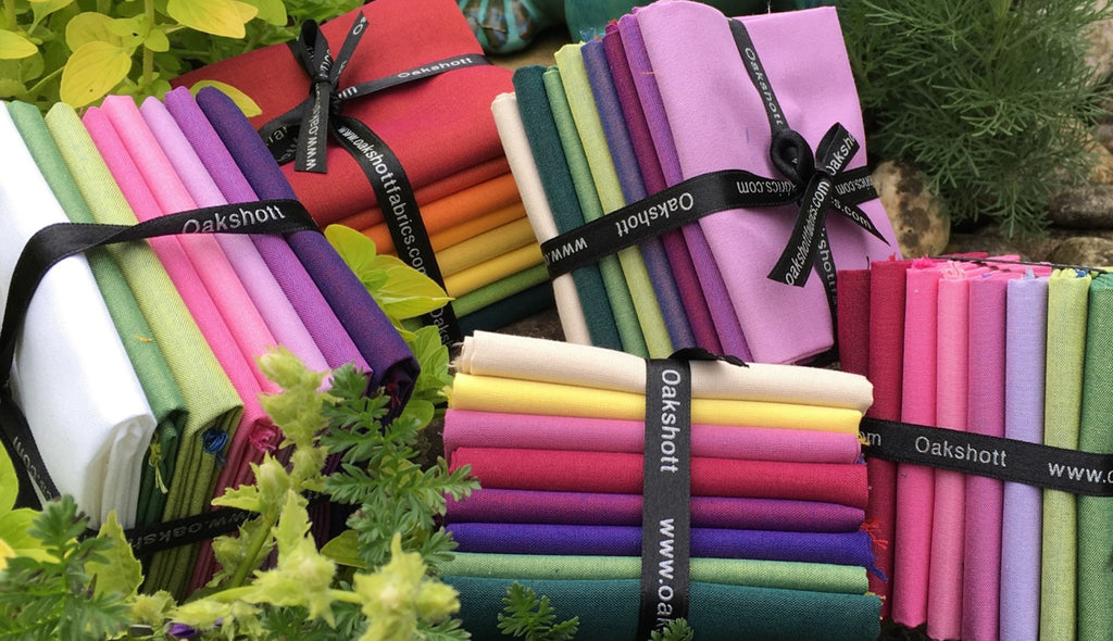 Win a Fat Quarter Pick on our Prize Draw