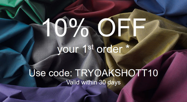 10% OFF your 1st order