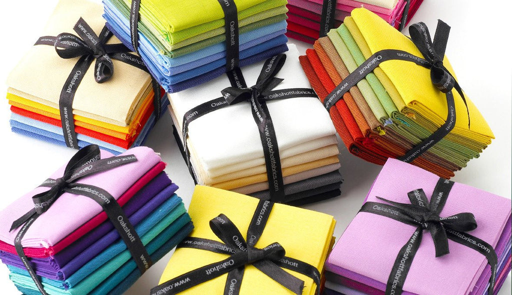 Win a Fat Quarter Pick in our Prize Draw