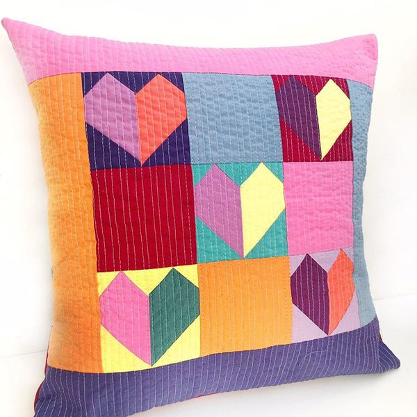 Sweet Heart Pillow