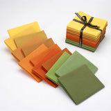 Autumn Fat Quarter Pack 12 Colours