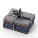 Grayshott Fat Quarter Pack 8 Colours