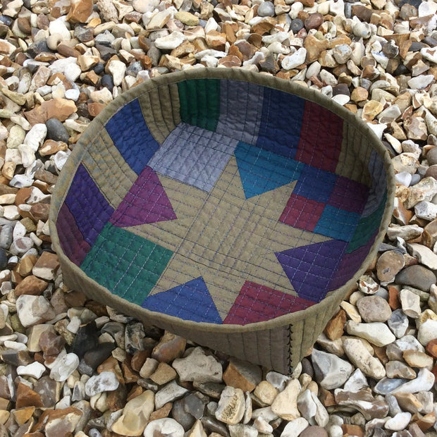 Star Bright Bowl Grayshott by Helen Butcher