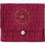 Indian Kantha Purse