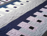 Lock & Latch Quilt Kit