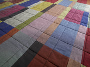 Magic Carpet Quilt by Anne Williams