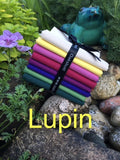 Lupin Fat 8ths Pack