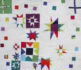 Modern Sampler by Helen Howes