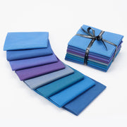 Lakes Fat Quarter Pack 8 Colours