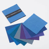 "Lakes 5"" Charm Pack 8 Colours"