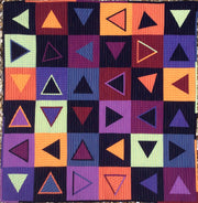 Pinnacle Quilt by Helen Butcher