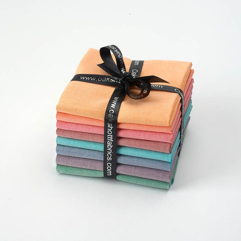Sorbet Fat 8ths Pack 8 Colours