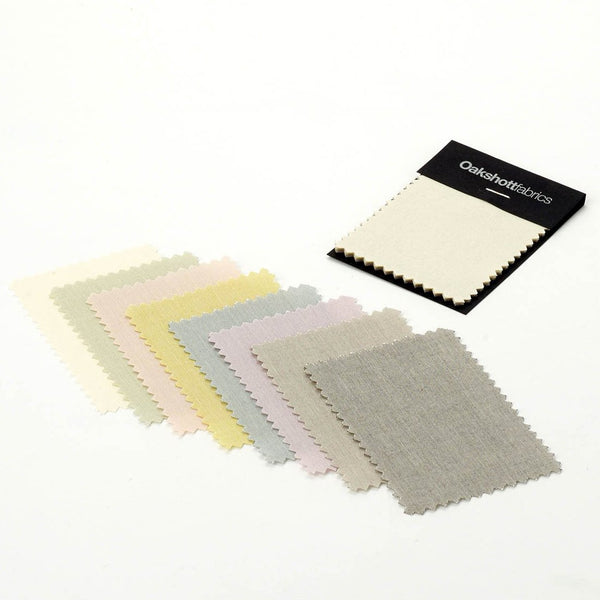 Scandinavia Sample Swatch