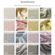 Scandinavia Colour Swatch PDF