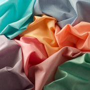 Sorbet Half Metre Block 8 Colours