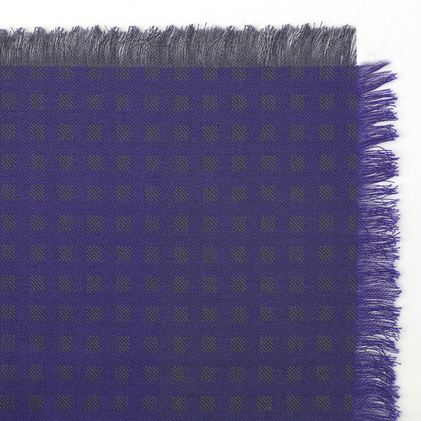 Grayshott Windowpane Weave 06 Luberon