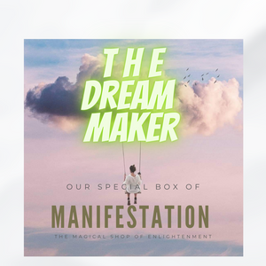 BOX OF MANIFESTATION