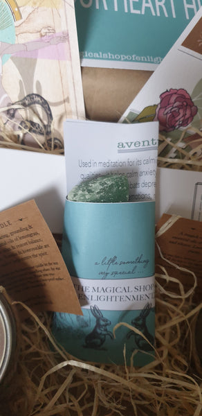 BALANCE AND CALM GIFT BOX by Magical Shop of Enlightenment