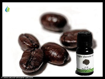 Coffee Essential Oil (10 ml) | NATURAL COSMETIC UAE