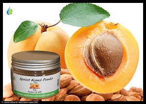 Apricot Kernel Powder (50 g) | NATURAL COSMETIC UAE