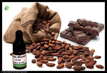 Cocoa Absolute Oil (3 ml) | NATURAL COSMETIC UAE