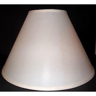 32279  Cream Linen Table Lamp Shades