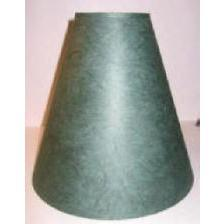35622 - Drop Uno Parchment Lamp Shades