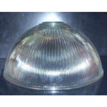 88998 - Large Glass Ribbed Dome