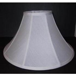 Stretch Coolie Silk Lamp Shade