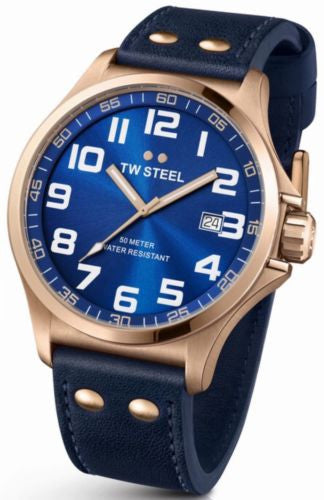 TW Steel Gents Watch TW405