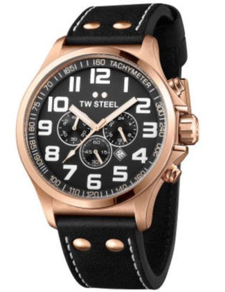 TW Steel Gents Watch TW418