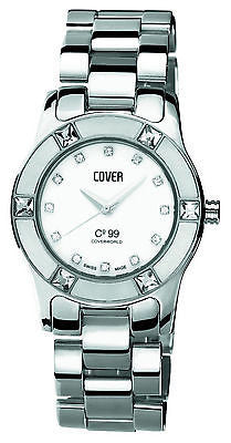 Swiss Cover Ladies Watch Co99.ST2M/SW
