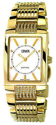 Swiss Cover Ladies Watch Co102.PL2M/SW