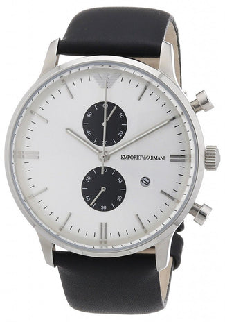 EMPORIO ARMANI GENTS WATCH - AR0385