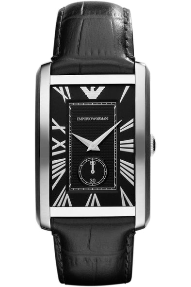 EMPORIO ARMANI GENTS WATCH - AR1604