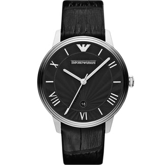 EMPORIO ARMANI GENTS WATCH - AR1611