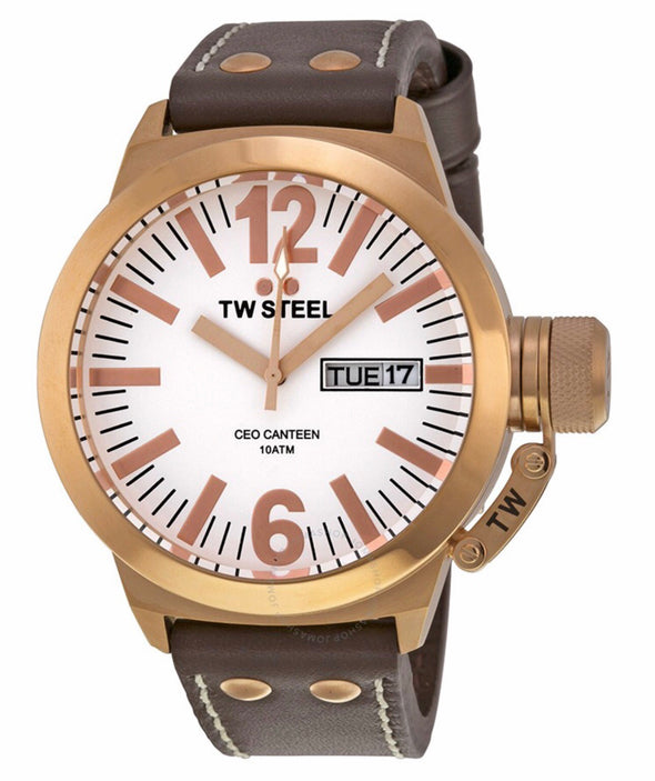 TW Steel Gents Watch CE1017