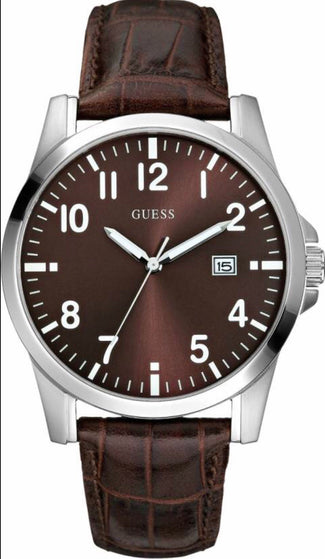 Guess Gents Watch W65012G1