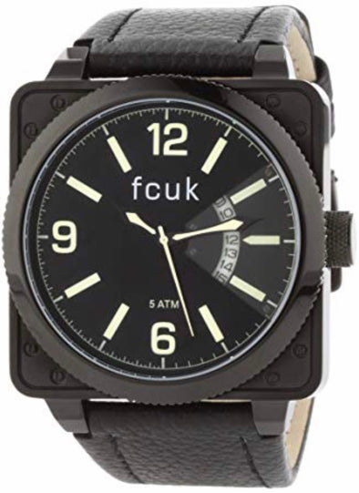 French Connection Gents Watch FC1066BBGN