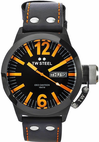 TW Steel Gents Watch CE1027