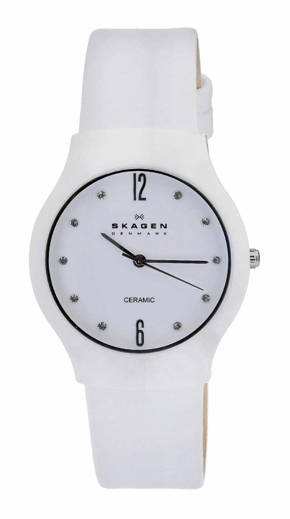 Skagen Ladies Watch 817SWLWC