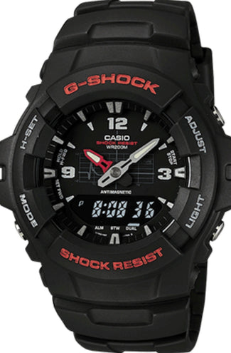 Casio G Shock G100
